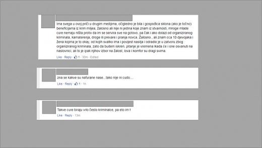Facebook/Anja Repalust