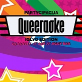 Partycipacija Queeraoke: IGLYO Edition